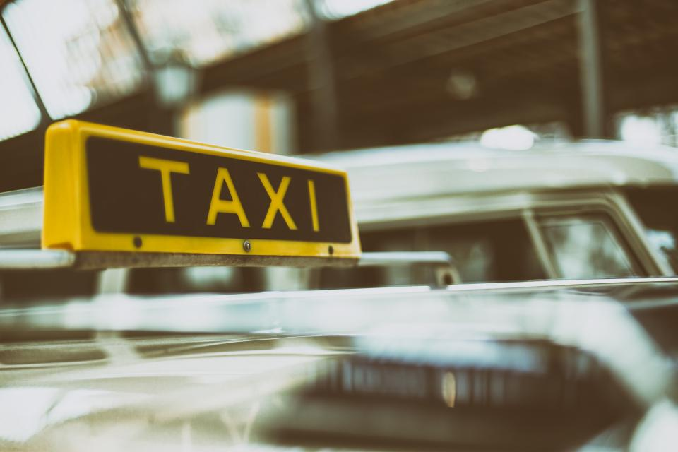 Taxi/Cab Services